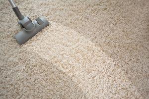 vacuum maintenance and repair